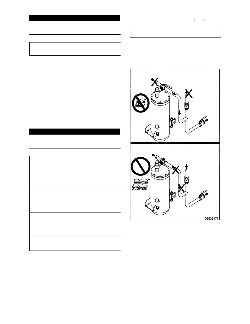 Options | Ingersoll-Rand 7120 User Manual | Page 71 / 76