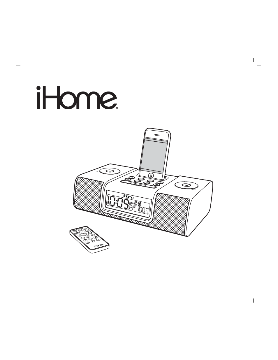 Ihome ip9 manual ebook array ihome model ip9 owners manual professional user manual ebooks u2022 rh gogradresumes com fandeluxe Choice Image