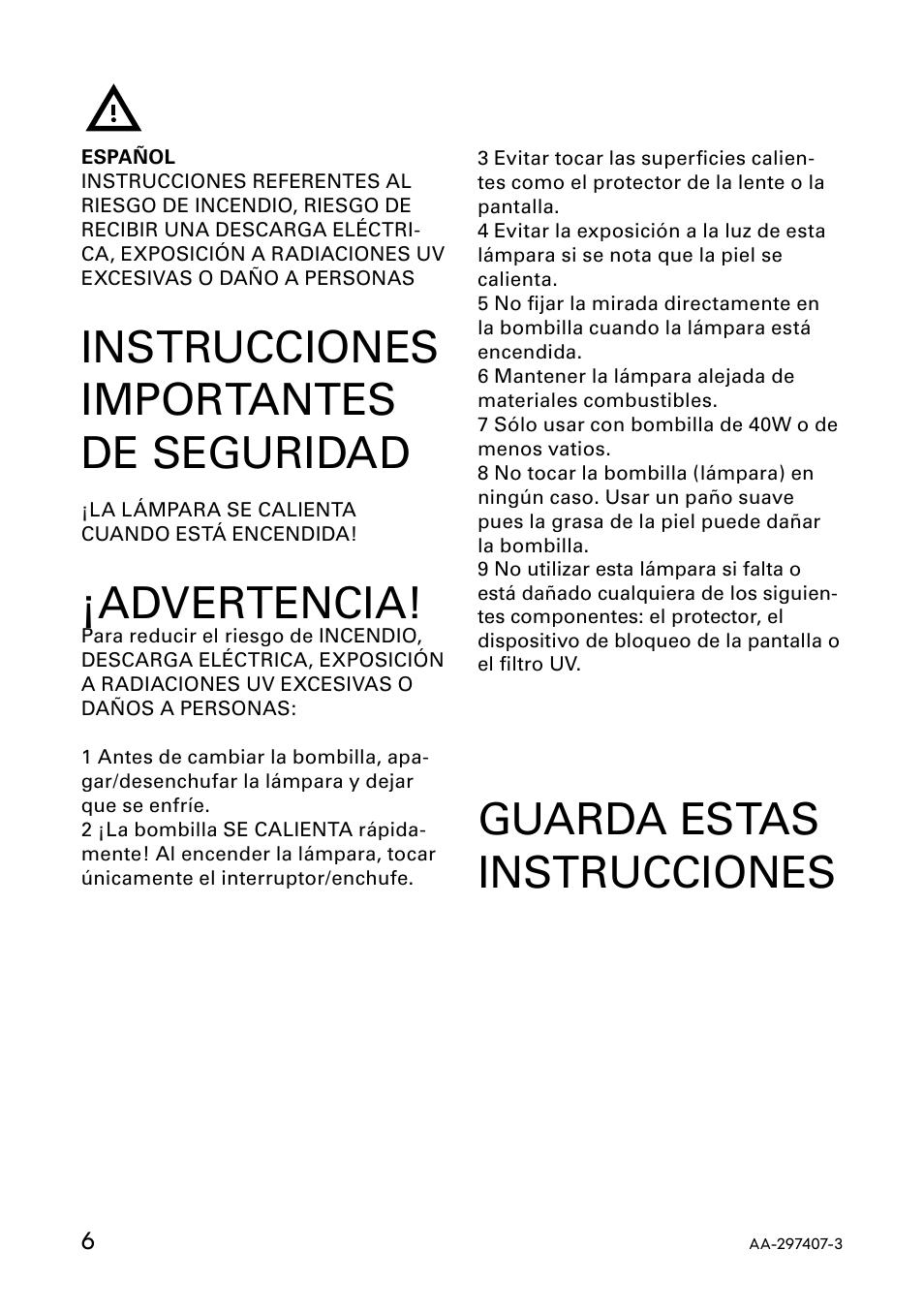 de importantes estas Guarda estas instruccionesInstrucciones de estas instruccionesInstrucciones instruccionesInstrucciones importantes Guarda Guarda O0w8PkXn