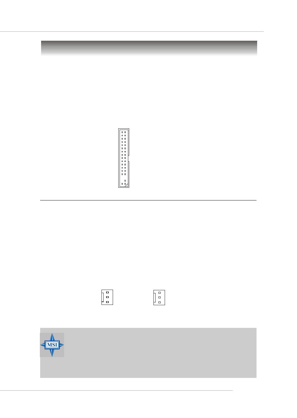 Connectors Floppy Disk Drive Connector Fdd1 Fan Power Electric Wiringwiringfan2speedpng Cpufa1 Sysfa1 Intel Km4am User Manual Page 25 74
