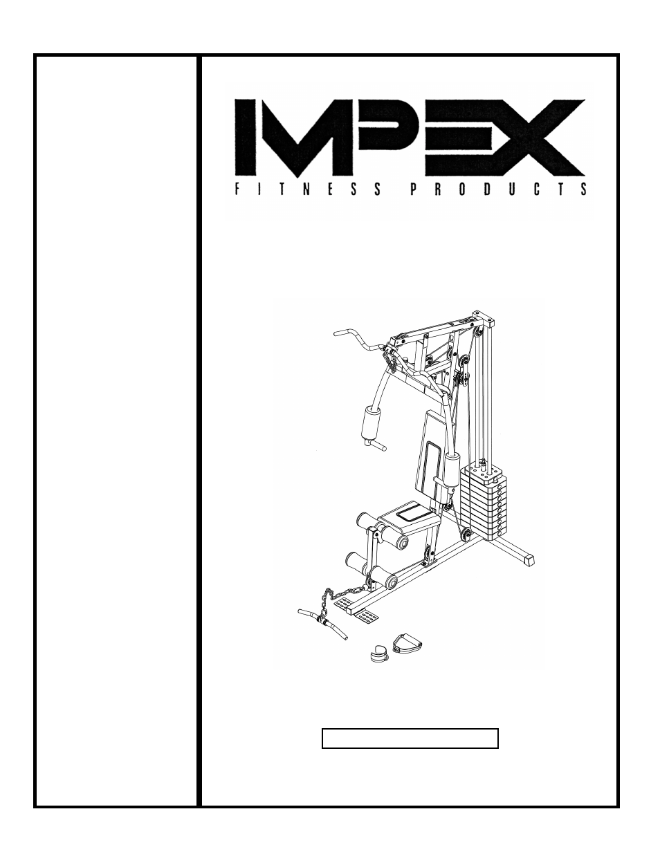 impex mwm 1100 user manual 23 pages rh manualsdir com Marcy Home Gym Exercise Equipment Marcy Home Gym Attachments
