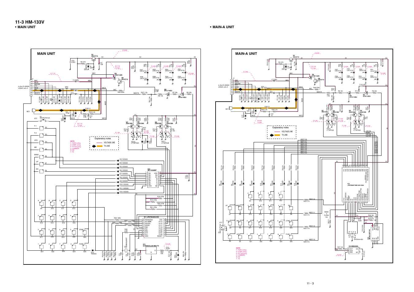 icom ic 2200h user manual