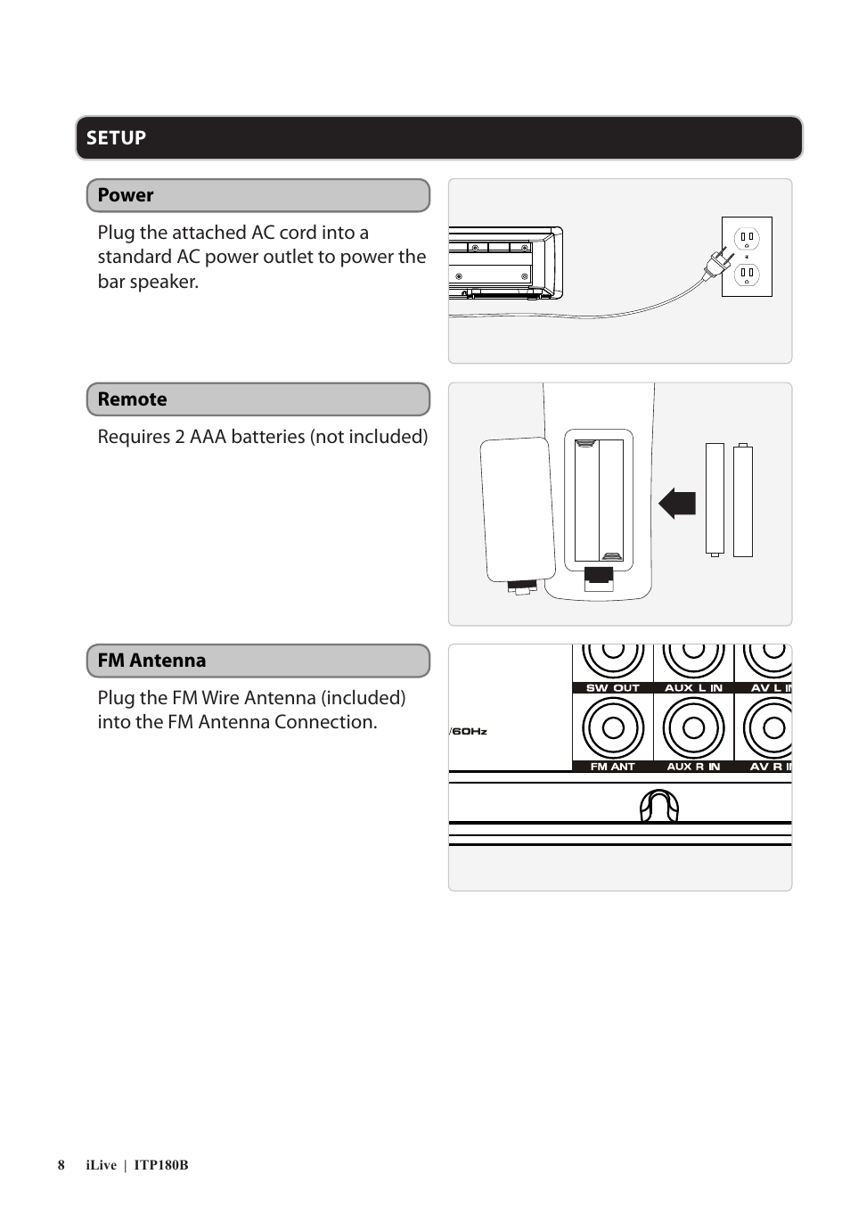 ilive itp180b user manual page 8 16 original mode rh manualsdir com ilife user manual model a4 ilive instruction manual