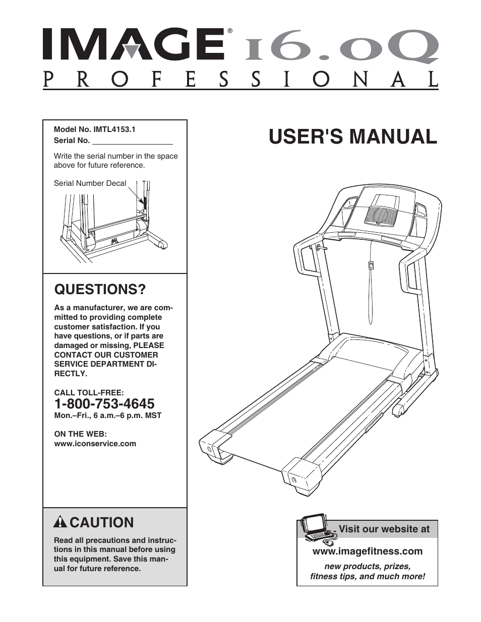 Image 160 Q Treadmill Imtl41531 User Manual 30 Pages Proform Wiring Diagram