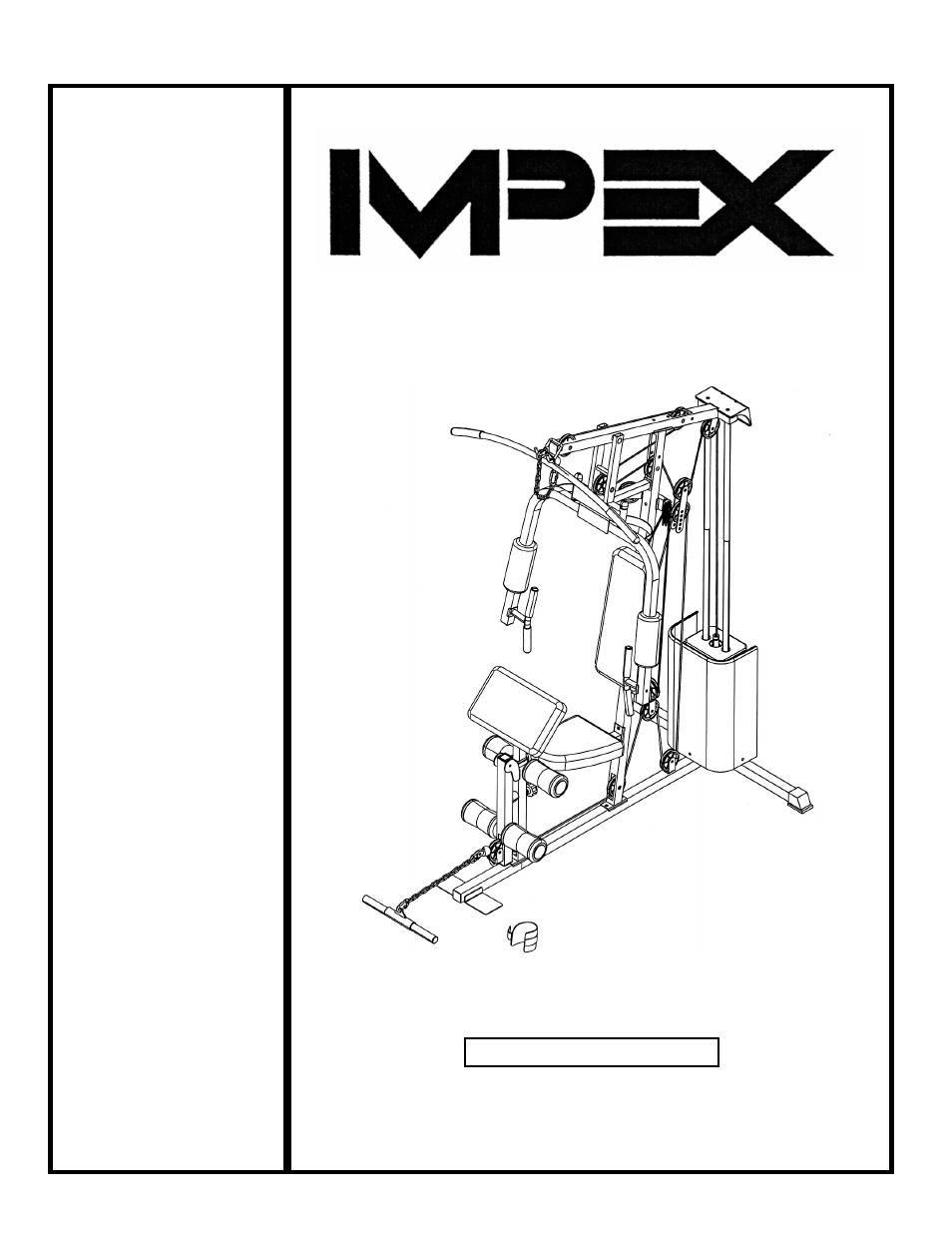 impex wm 1505 user manual 22 pages rh manualsdir com