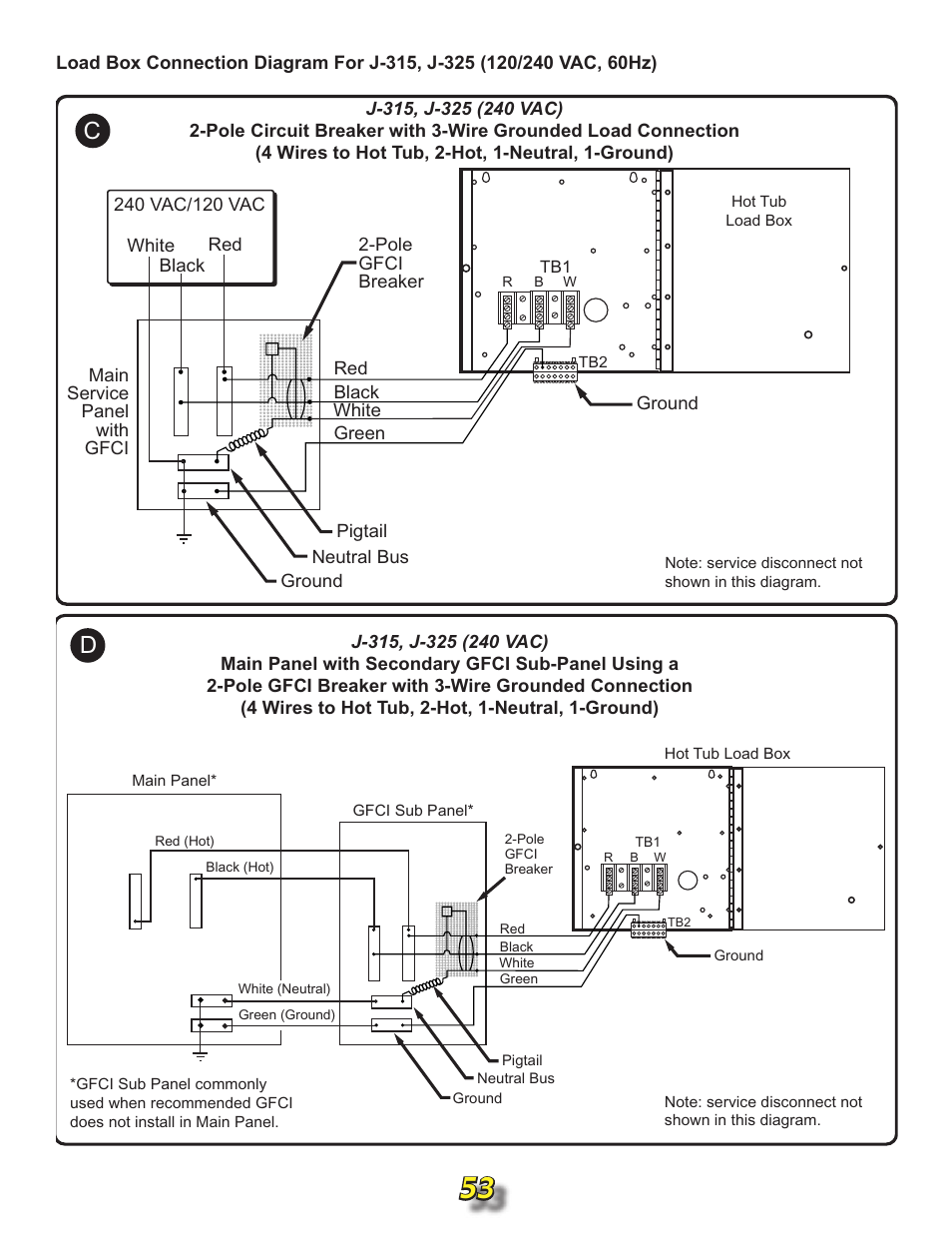 jacuzzi j315 user manual page 53 62 original mode also for rh manualsdir com jacuzzi operating manual jacuzzi j-345 user manual