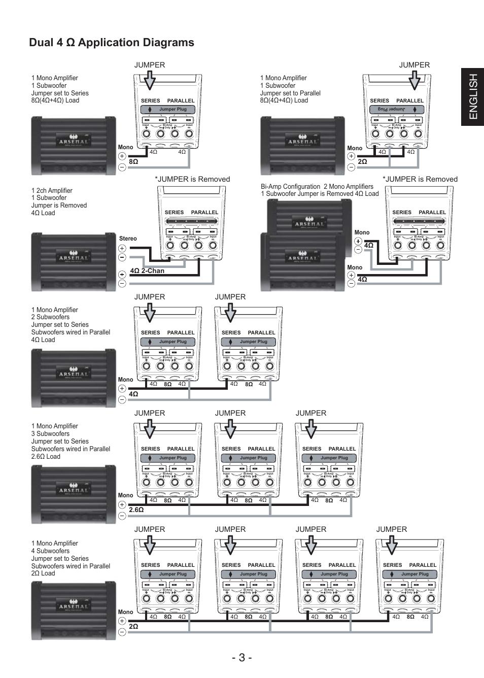 Jvc Arsenal Wiring Diagram Electrical Diagrams Avx 900 Dual 4 Application 3 English Jumper Cs Rh Manualsdir Com