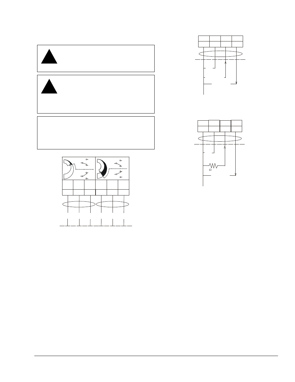 Johnson Controls M9220-GGX-3 User Manual | Page 7 / 13 on johnson outboard motor diagram, johnson outboard lower unit parts, johnson outboard tachometer wiring diagram, mercury outboard 115 hp diagrams, evinrude tilt and trim diagrams, johnson temp controller, johnson trolling motor wiring diagram, johnson controls lighting, electric motor wire hookup diagrams, johnson temperature control valve, johnson controls manuals, johnson ignition wiring diagram, evinrude parts diagrams, johnson controls seats, johnson controls battery, motor connections diagrams, johnson controls tools, johnson controls software,