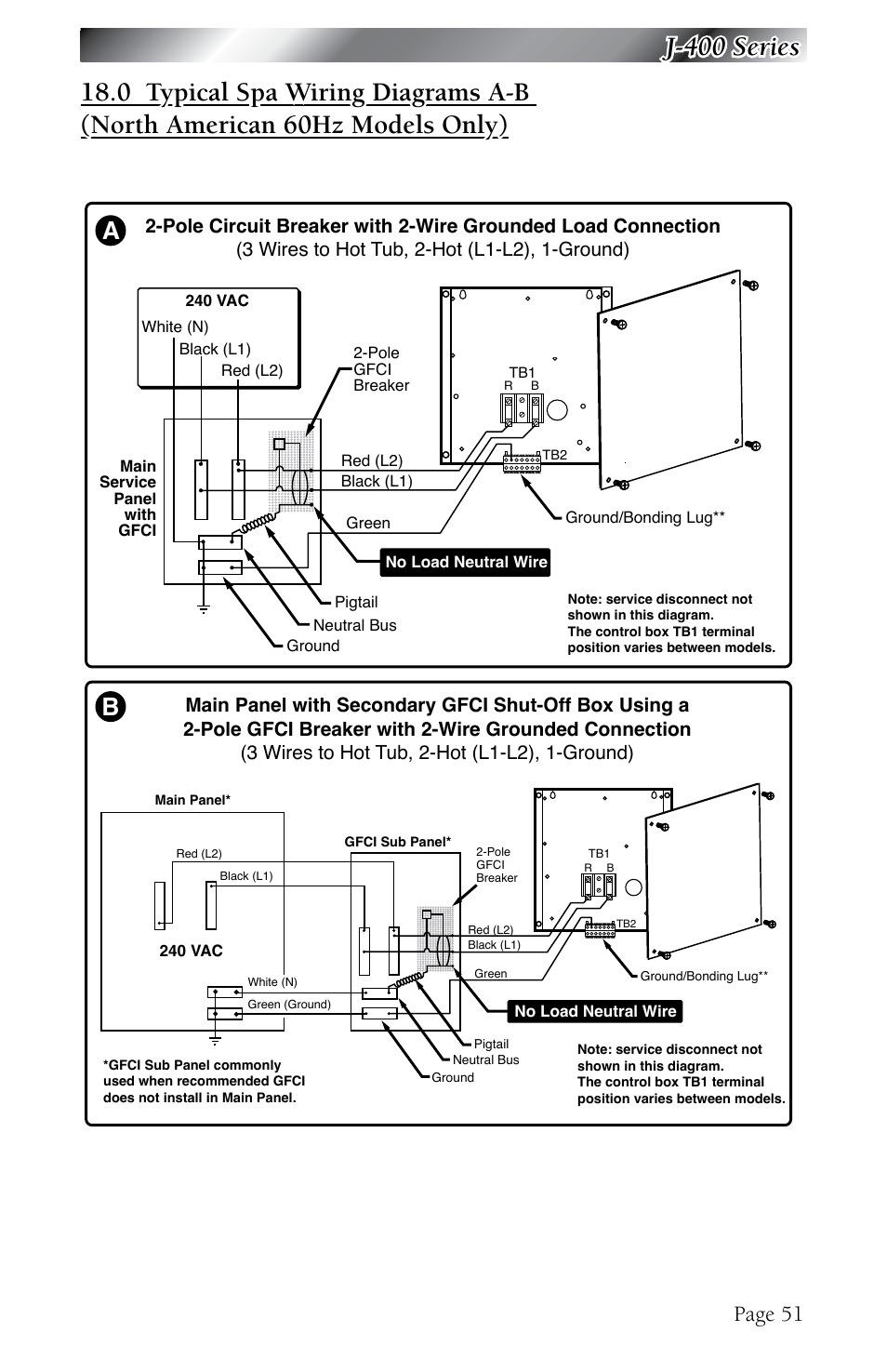 J 400 series page 51 jacuzzi j 480 user manual page 55 70 asfbconference2016 Choice Image