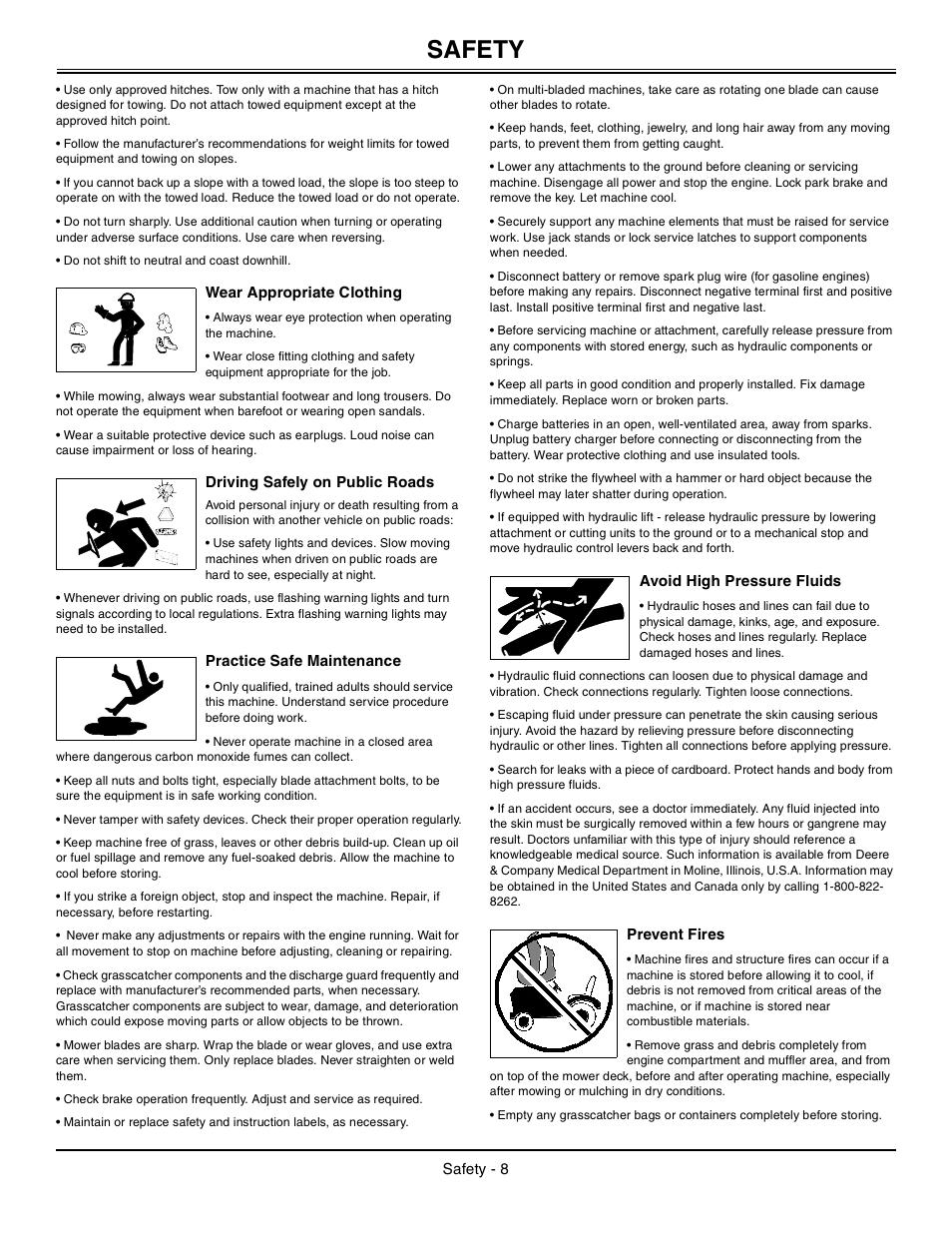 wear appropriate clothing driving safely on public roads practice rh manualsdir com Alcatel Tracfone Manual Alcatel Tracfone Manual