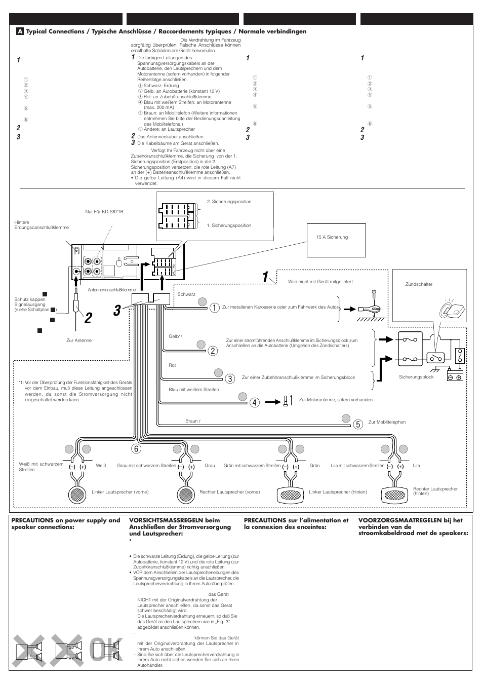 similiar jvc kd lh300 wiring harness diagram keywords jvc radio wiring check jvc circuit diagrams