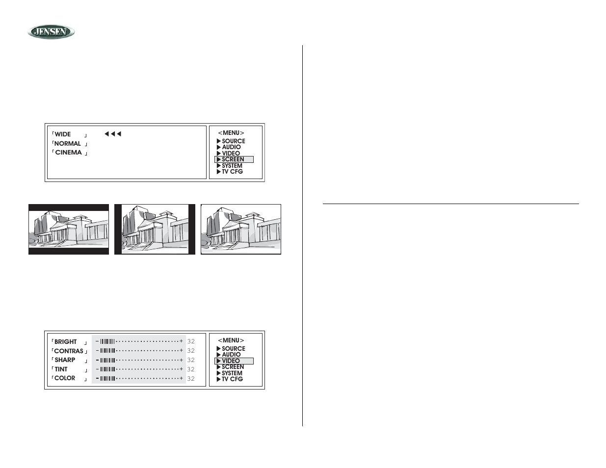 jensen vm9510 wiring diagram reinvent your wiring diagram u2022 rh  kismetcars co uk jensen rv stereo