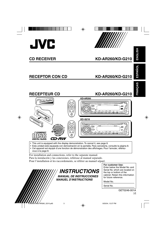 Jvc Wiring Diagram Model Kd G210 Manual E Books R210