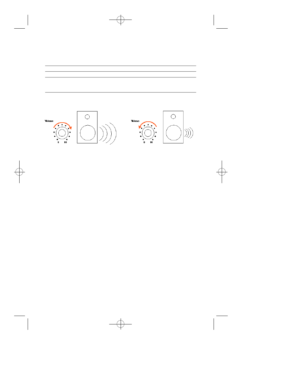 Three Troubleshooting Operation Jbl Tlx Ps10 User Manual Page Electrical Outlet Wiring Red Black And White 5 6