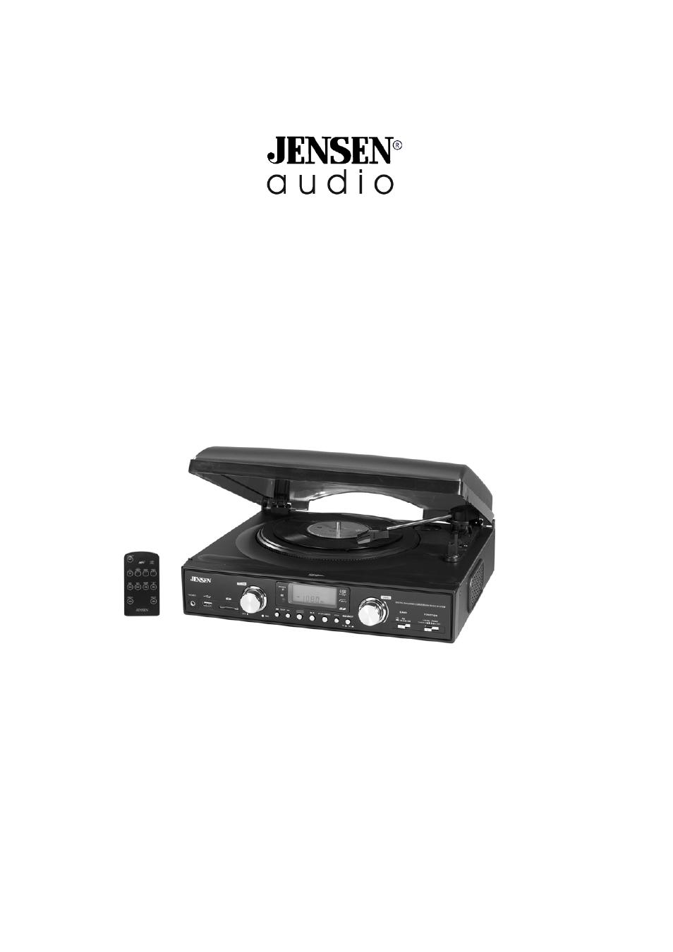 jensen jta 450 user manual 16 pages original mode rh manualsdir com Jensen System Mini Jensen Amplifier