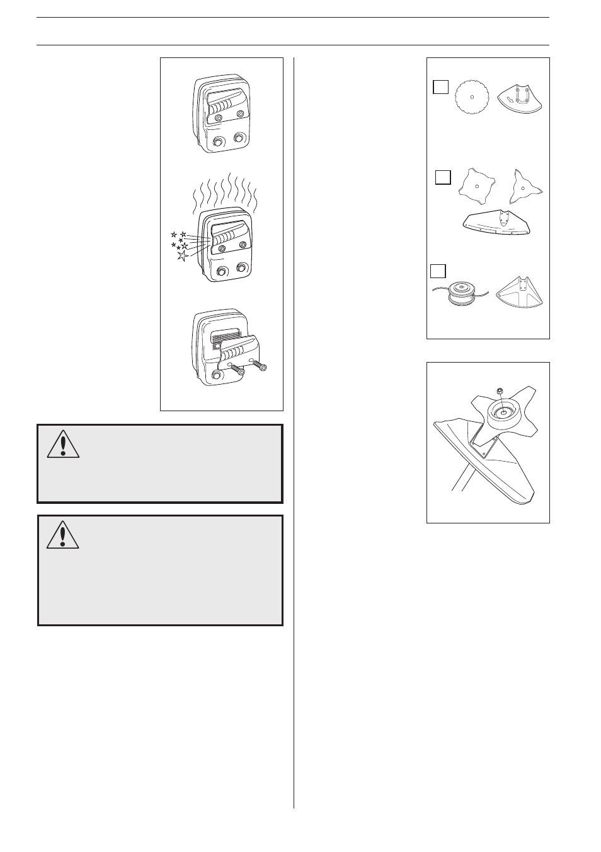 safety instructions jonsered gr 2036 user manual page 6 40 rh manualsdir com