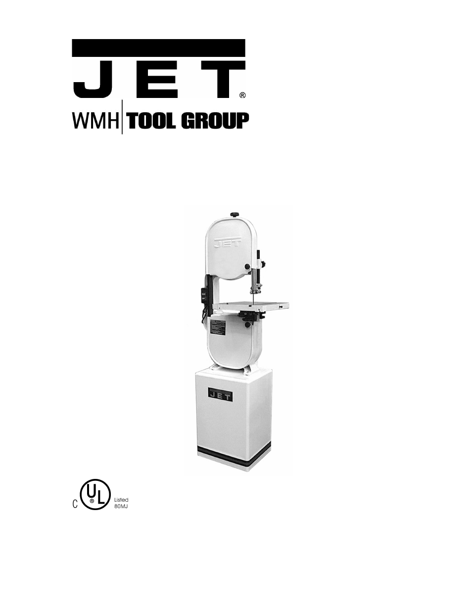 Jet Band Saw Parts Diagram | Jet Tools Jwbs 14dx User Manual 28 Pages