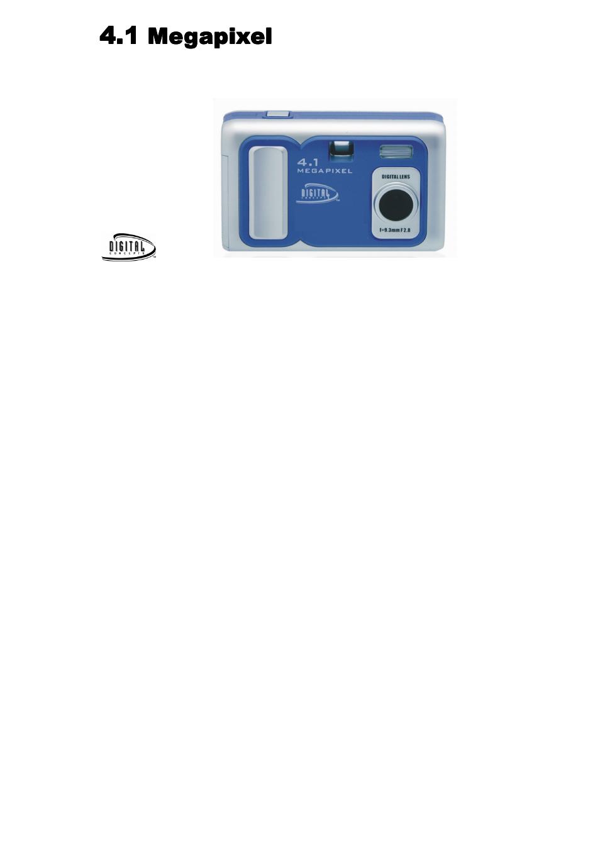digital concepts camera manual