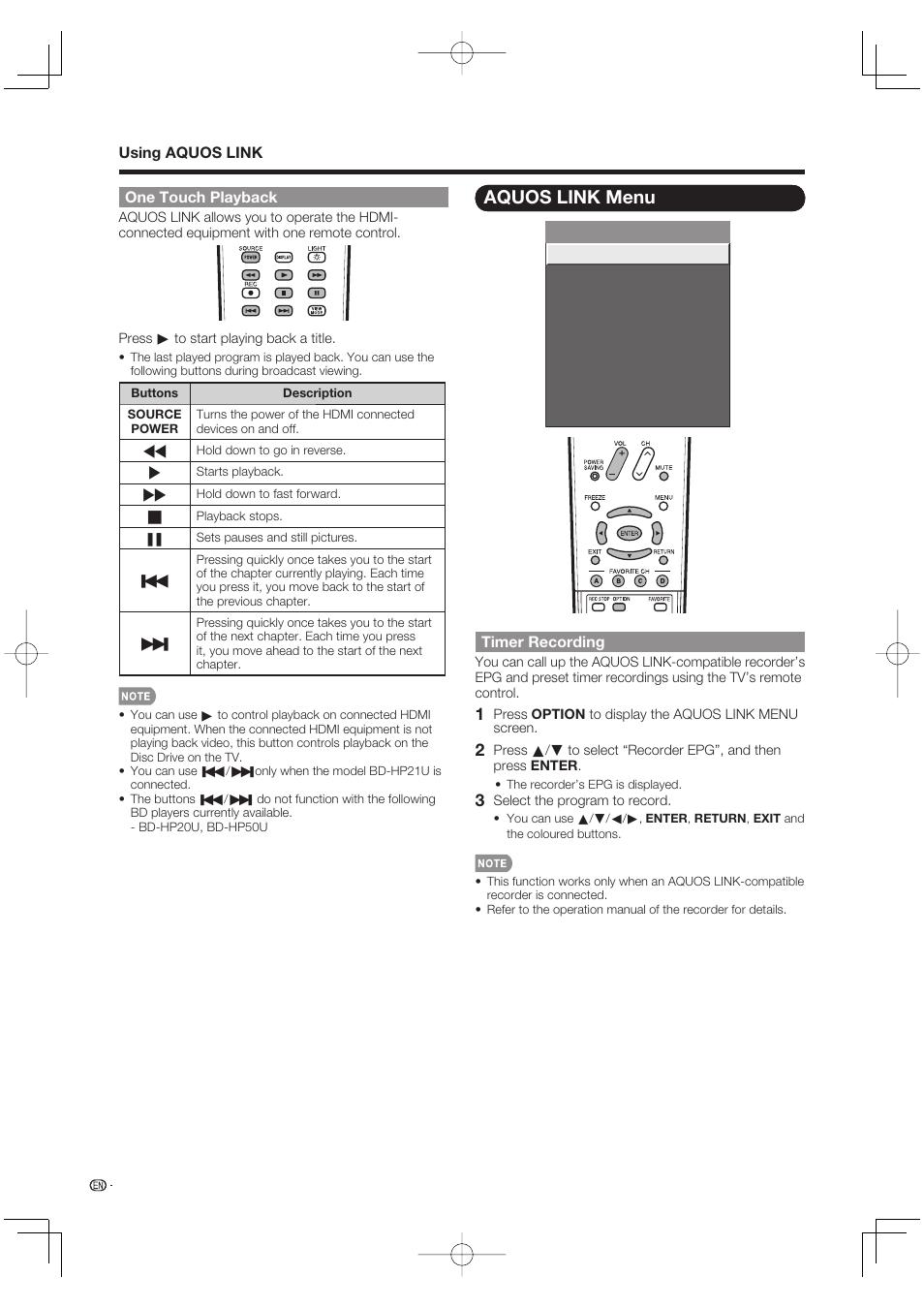 aquos link menu sharp aquos lc 46bd80un user manual page 54 65 rh manualsdir com sharp aquos 65 smart tv manual sharp aquos 65 4k manual