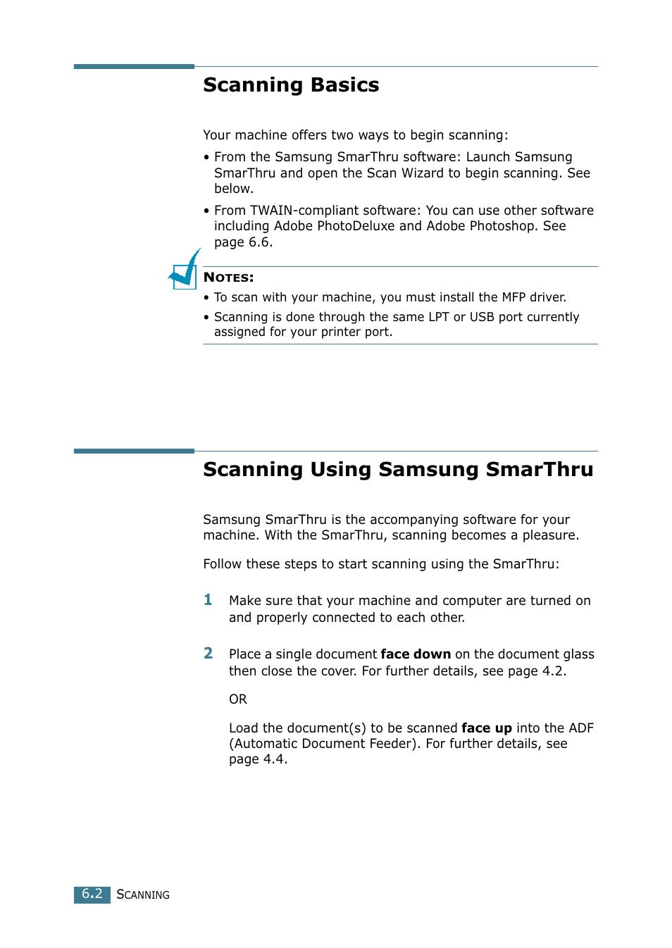Samsung scx 4216f driver for windows 7.