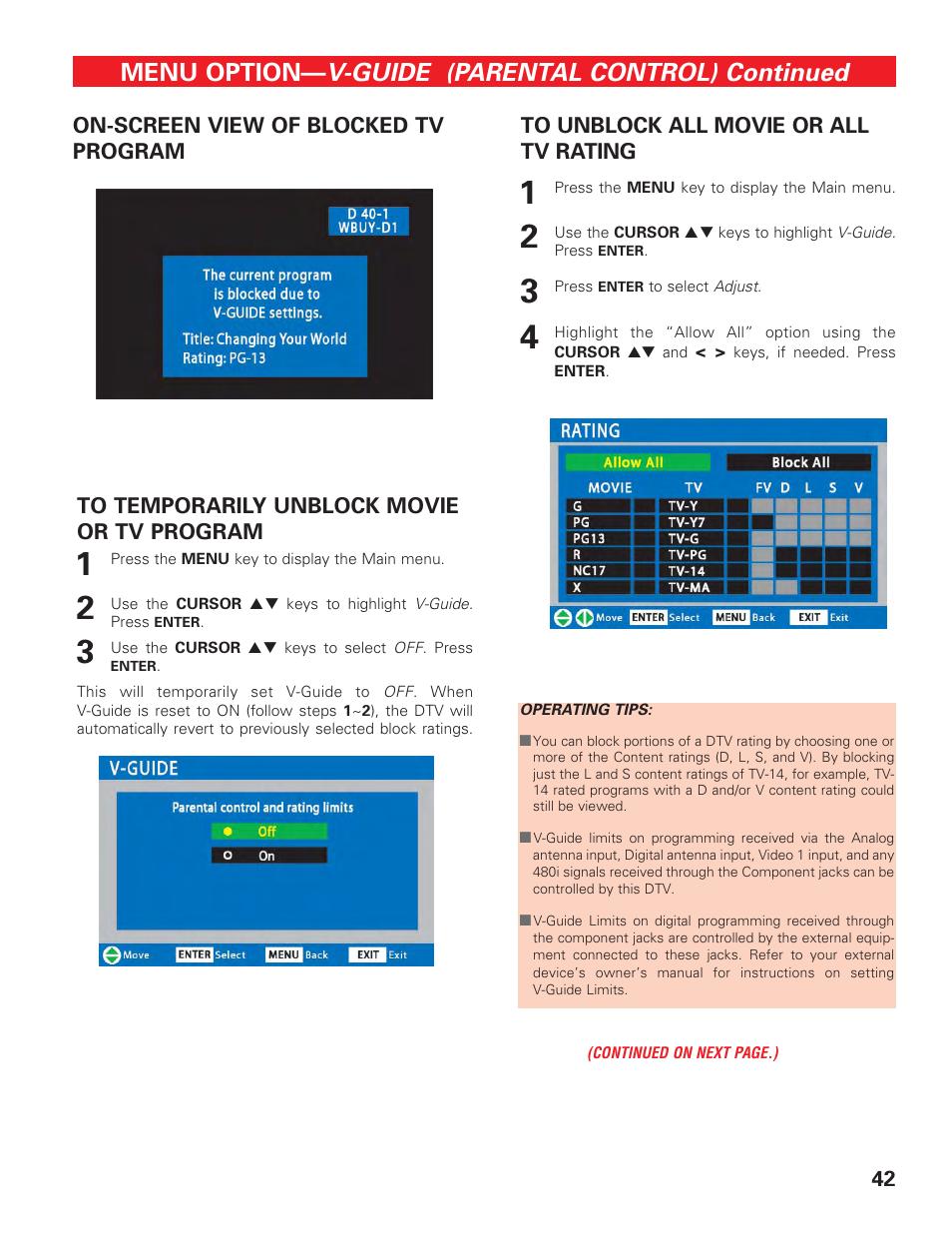 sanyo dp50747 manual