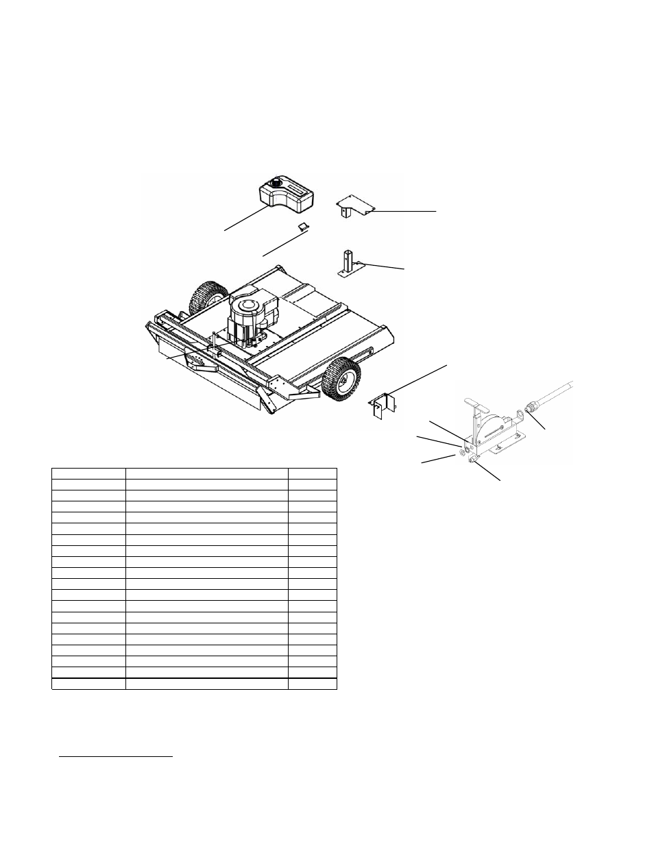 swisher rtb134412v user manual page 15 16 also for rtb14544