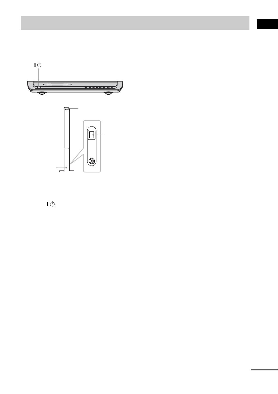 step 5 adjusting the wireless system step 5 adjusting the rh manualsdir com GE Speaker Oval GE Dynapower Speaker