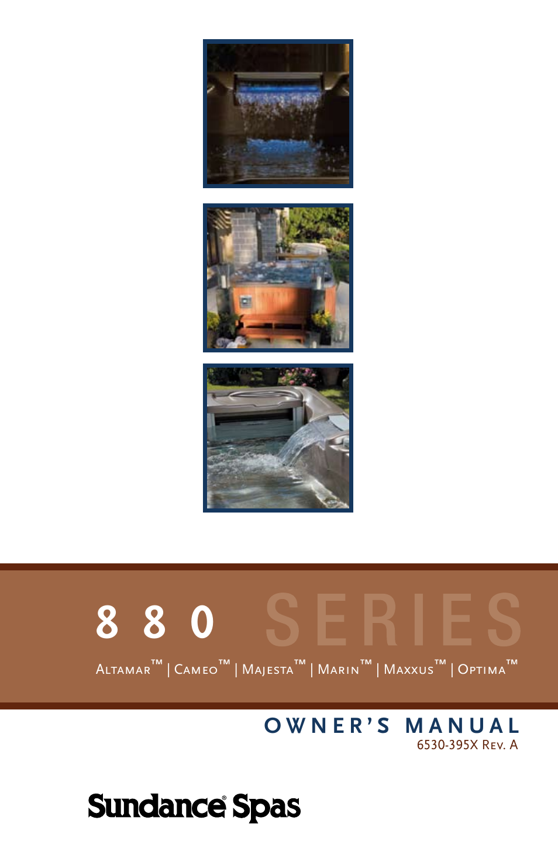 l 50 hot tub manual