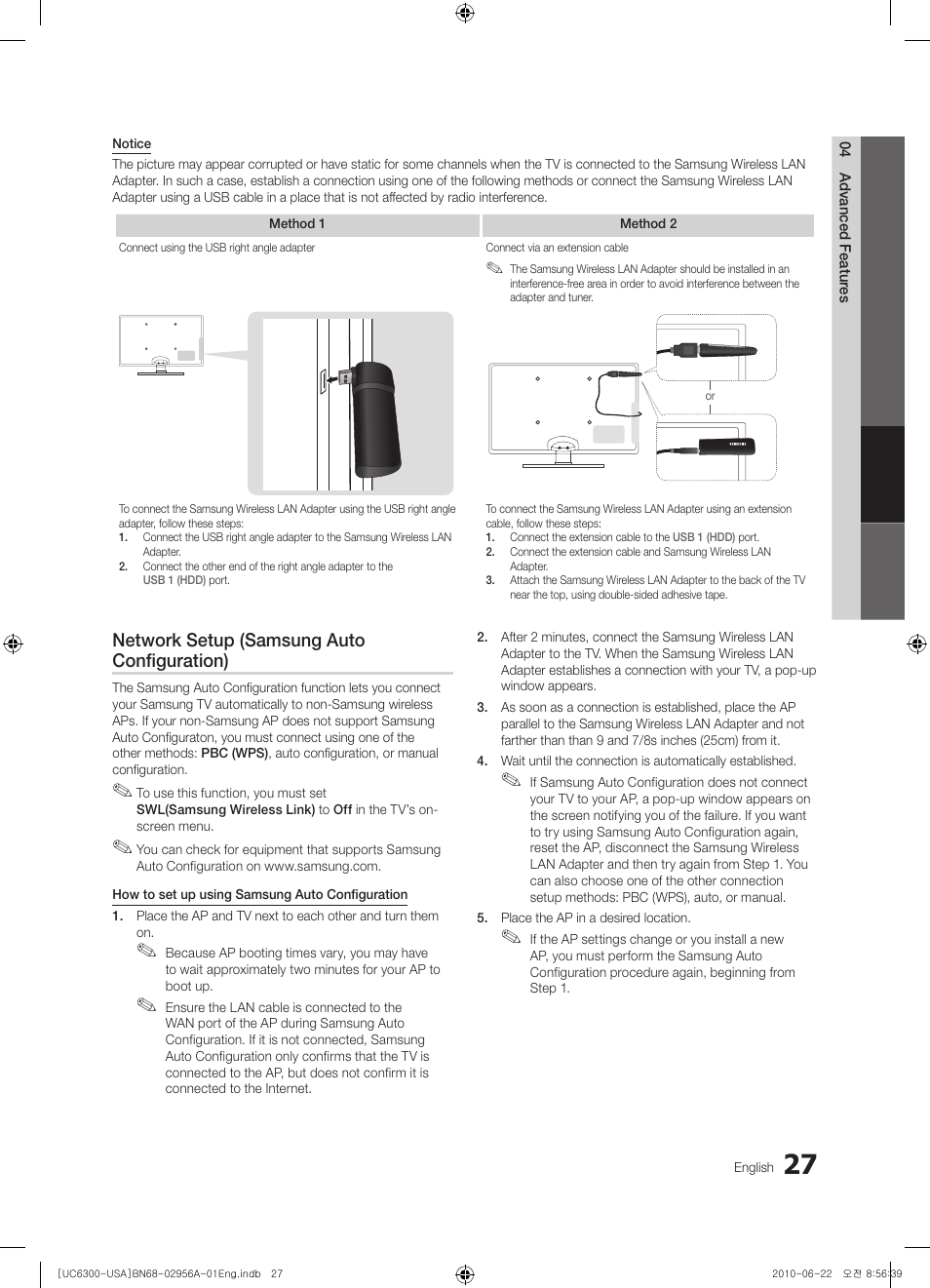 network setup samsung auto configuration samsung 6300 series rh manualsdir com Car GPS Receiver Product Manuals Haynes Automotive Repair Manuals