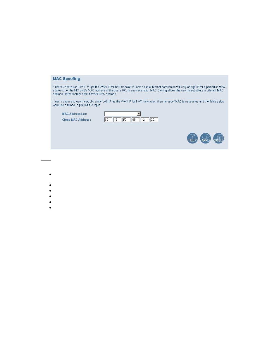 smc networks smc8014w g user manual page 19 60 original mode rh manualsdir com SMC8014W -G SMC SMC8014W -G SMC