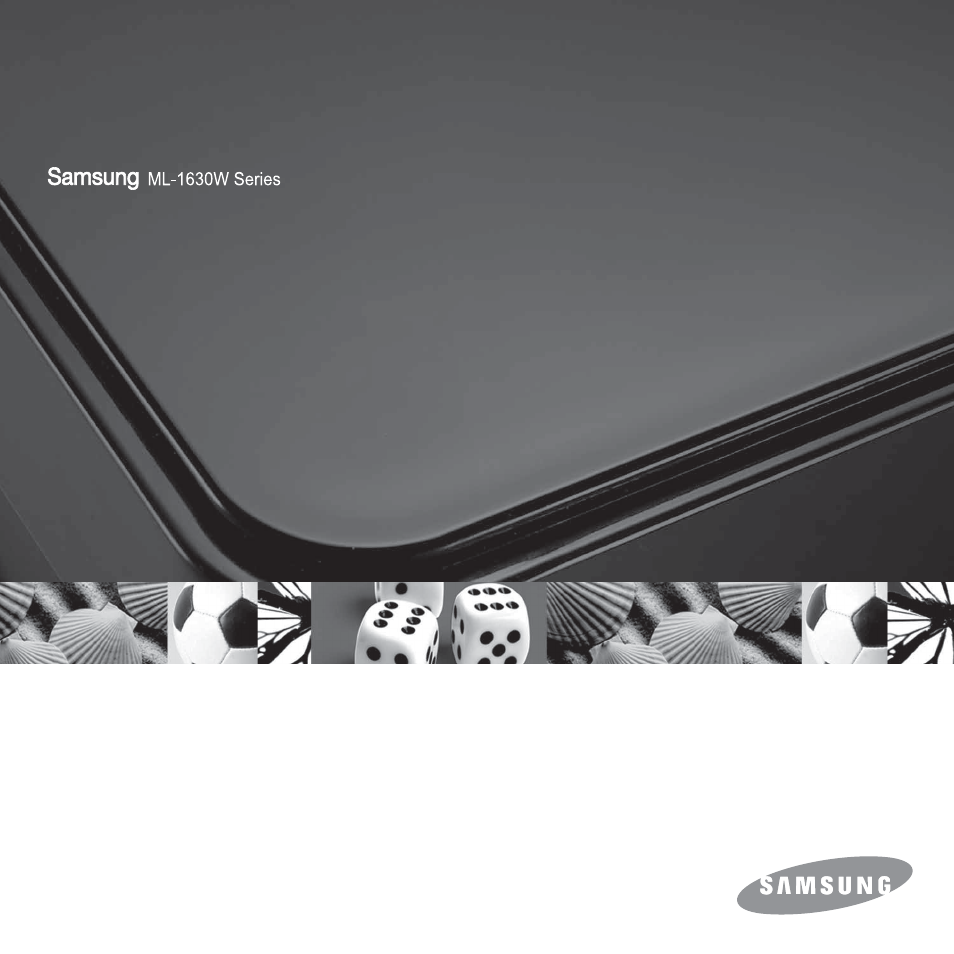 samsung ml 1630w series user manual 98 pages also for ml 1630w xaa rh manualsdir com Samsung Owner's Manual Samsung TV Repair Manual