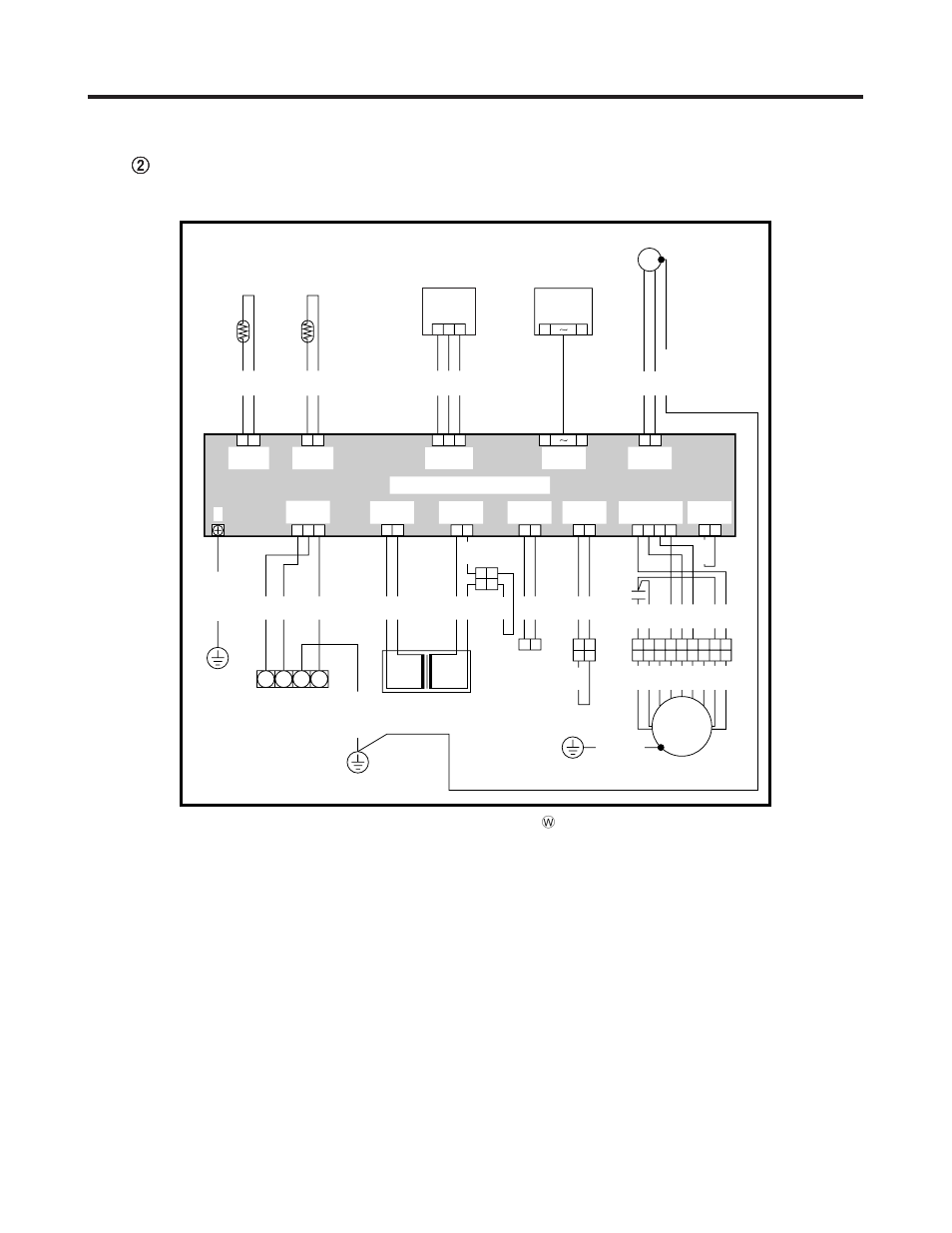 electric wiring diagram  electrical wiring diagrams  controller  cr