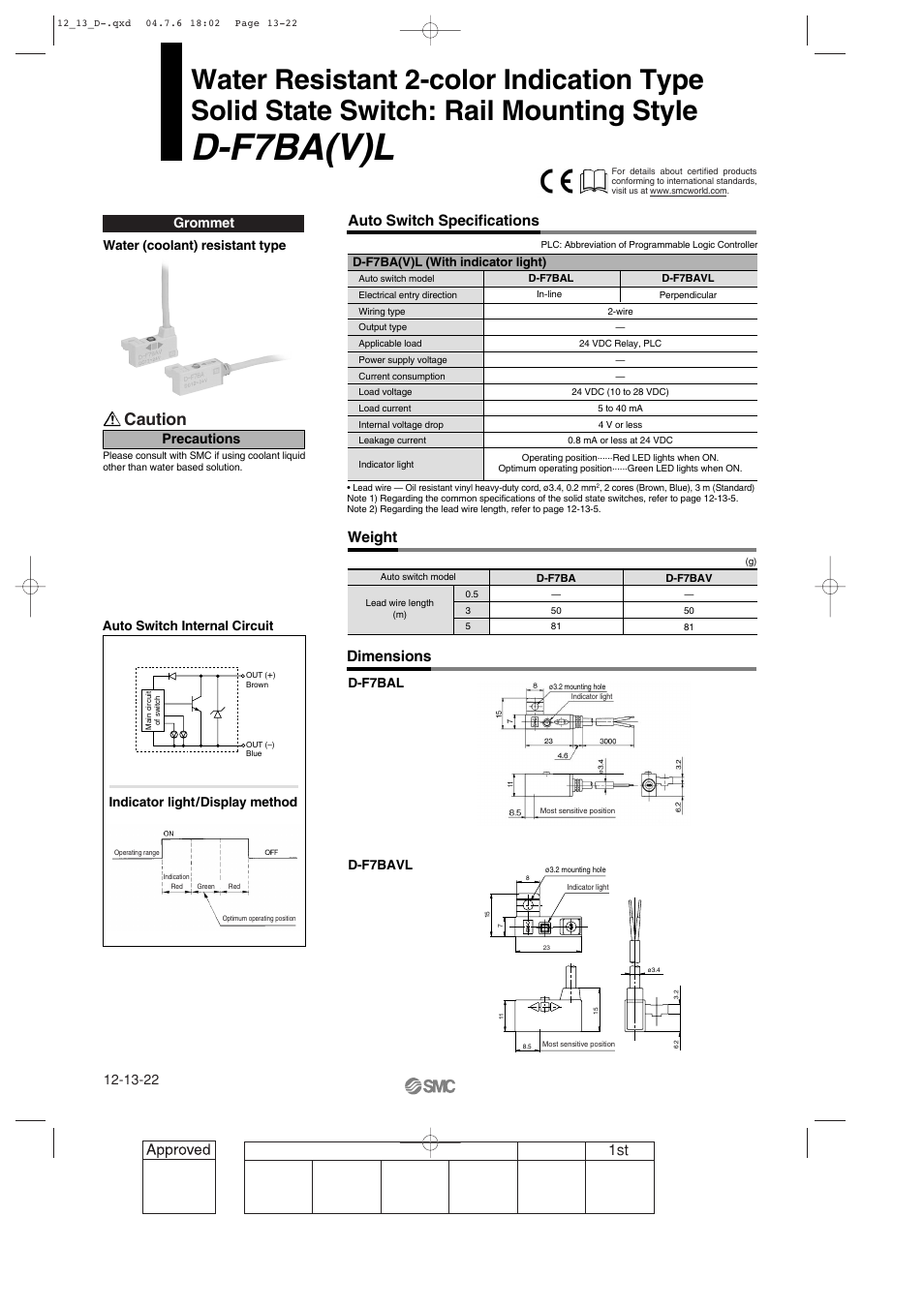 Water resistant 2-color indication type, D-f7ba(v)l rail ... on 3 wire fan diagram, two way switch diagram, 3 wire lighting diagram, 3 wire switch loop diagram, 3 pole switch diagram, lutron 3-way switch diagram, 3-way electrical connection diagram, 3 switches 1 light diagram, 3 wire dimmer switch diagram, 12 3 wire diagram, 3 wire circuit diagram, 6 prong toggle switch diagram, 3 wire switch schematic, easy 3 way switch diagram, 3 wire light switch, 3 wire house wiring, 3 prong switch diagram, 14 3 wire diagram, cooper 3 way switch diagram,