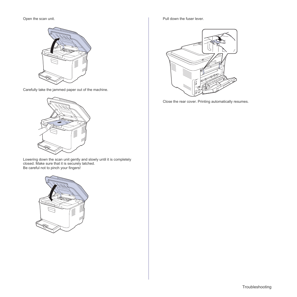 Samsung CLX-3175FN User Manual | Page 75 / 218