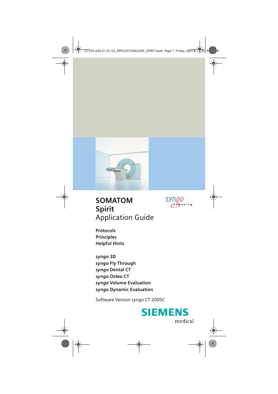 Siemens Pdf Manuals