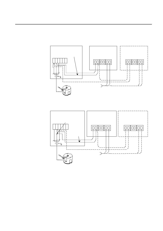simrad robertson ap45 page83 ri35 rudder angle indicator, ri35 rudder angle indicator 33, 39 vdo rudder angle indicator wiring diagram at fashall.co