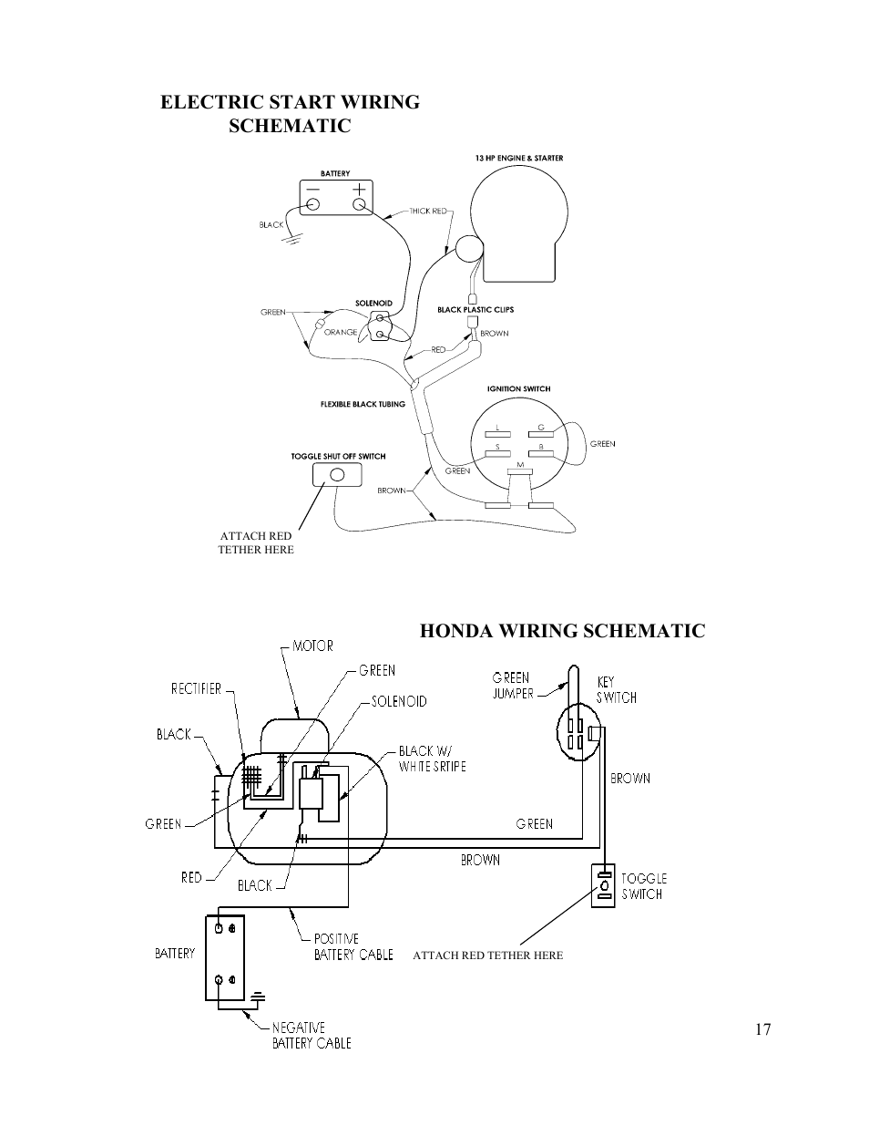 DIAGRAM] Wiring Diagram For Swisher T1260 FULL Version HD Quality Swisher  T1260 - ADTWIRINGDIAGRAM.TRIESTELIVE.ITWiring And Fuse Image