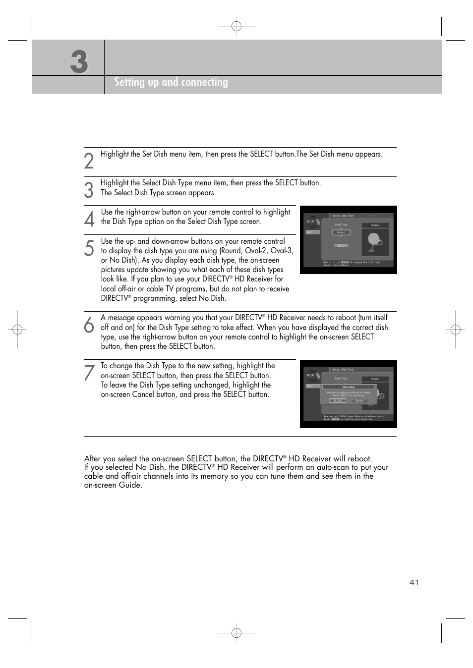 Samsung sir-ts360 user manual | page 41 / 116.