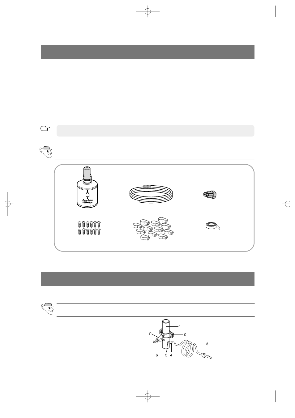 Checking The Water Dispenser Line Optional Installing Of Sub Zero Ice Maker Wiring Diagram