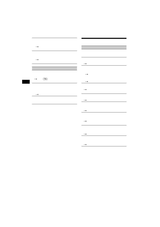 Bestseller  Sony Xplod 52wx4 Manual On Line