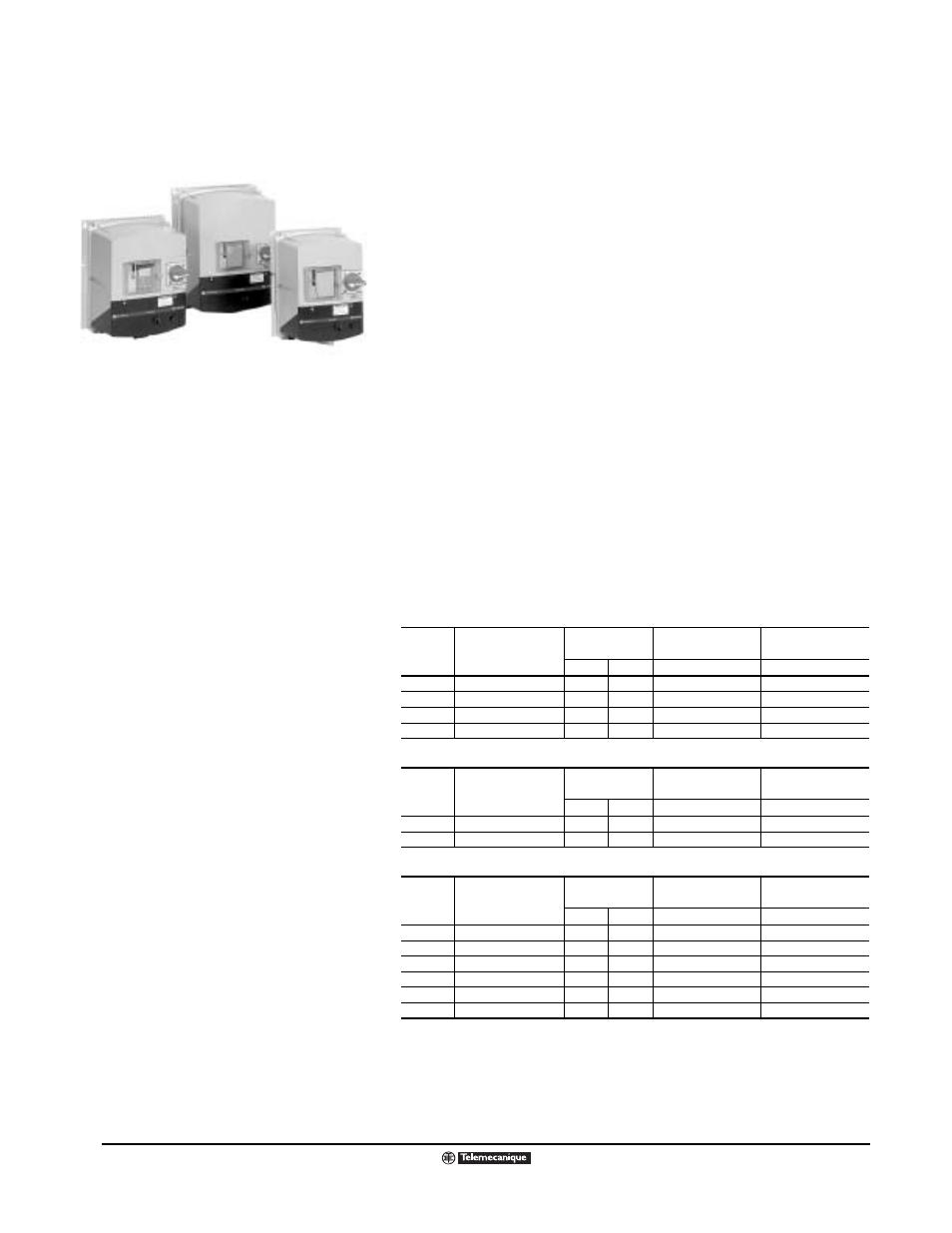 atv58 trx type e drive controllers altivar 58 trx ac drives rh manualsdir com Traxxas 3.3 T-Maxx 3.3 Supercharger
