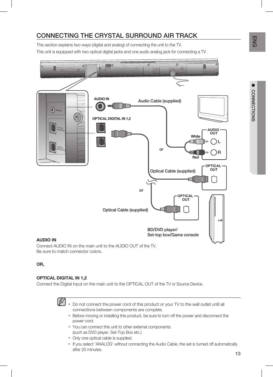 Samsung smart tv user manual