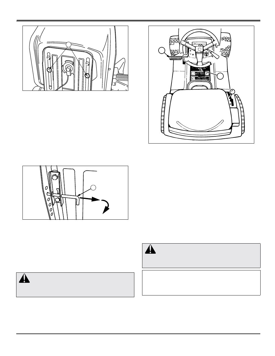 using slide adjuster s2046 brake using the park engine rh manualsdir com scotts 2046h service manual
