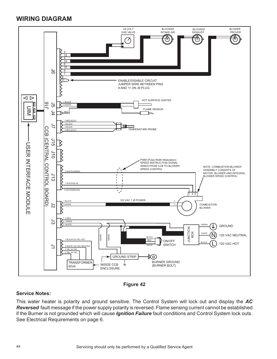 Wiring Diagram  Muser Interface Module I U