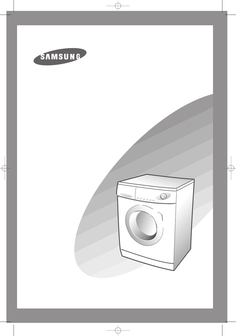 samsung b1113j user manual 23 pages Samsung Washing Machine Troubleshooting Manual Samsung Washing Machine Service Manual