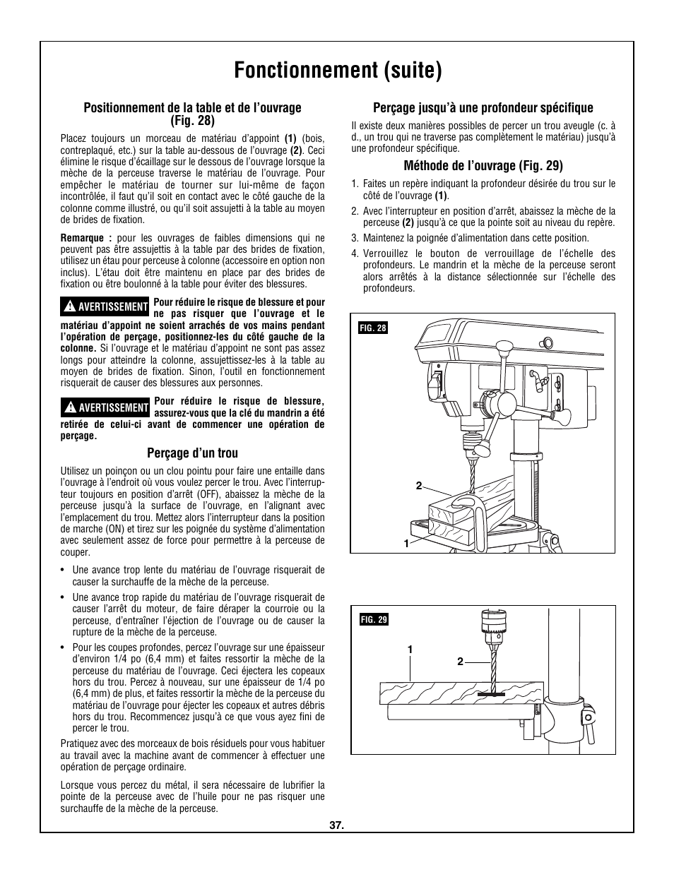fonctionnement suite skil 3320 01 user manual page 37 60 rh manualsdir com