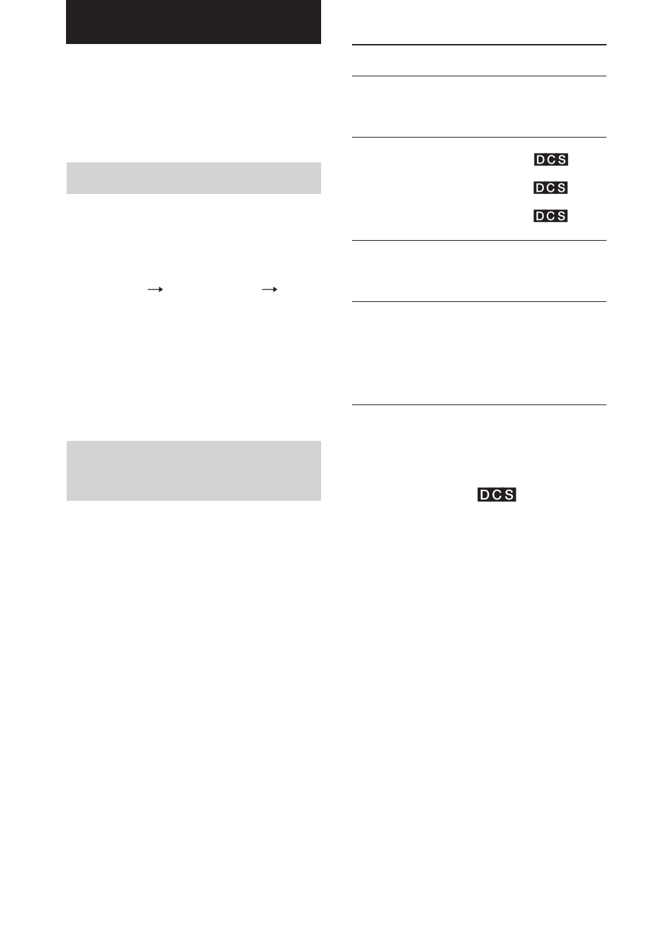 Adjusting the sound, Selecting the sound effect, Sound