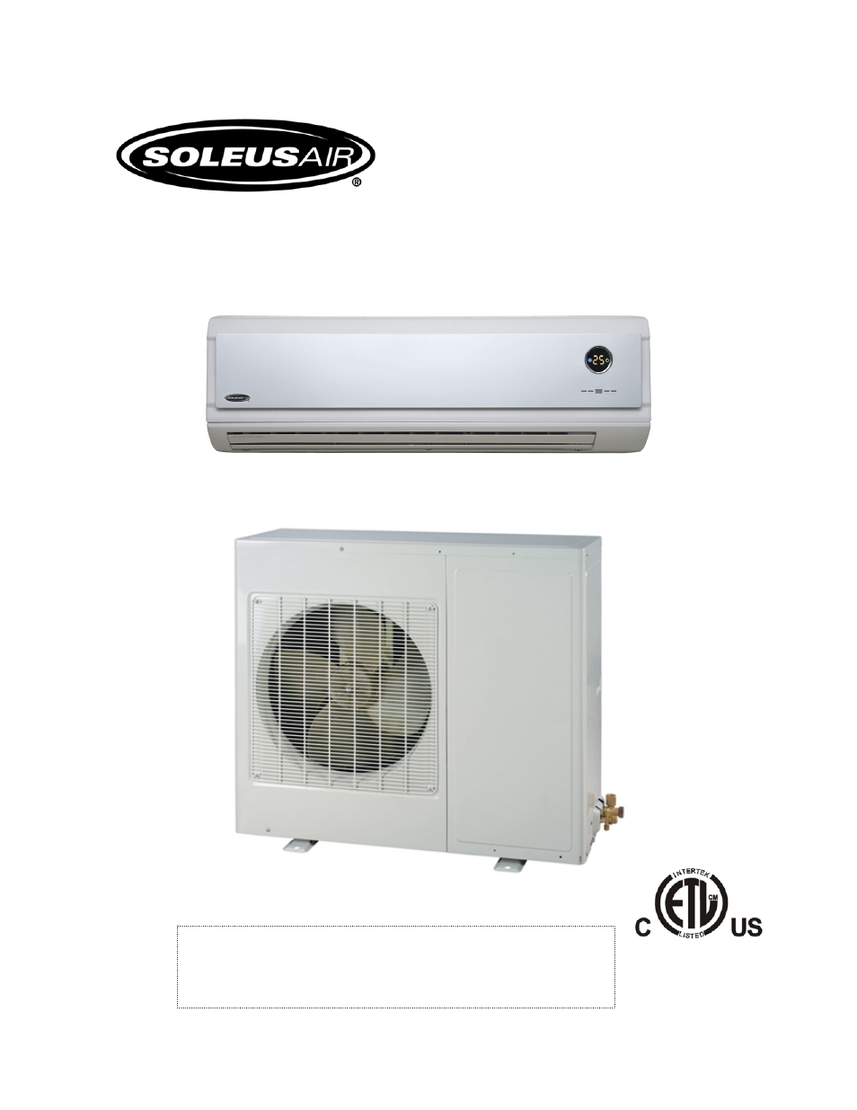 soleus air kfhhp 12 od user manual 26 pages also for kfihp 09 rh manualsdir com Friedrich Split Air Conditioners Friedrich Split Air Conditioners