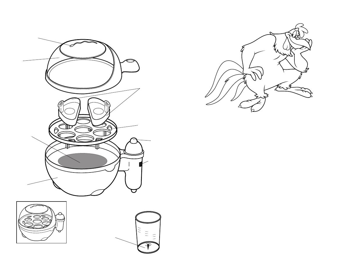 Salton rice cooker ra3a manual.