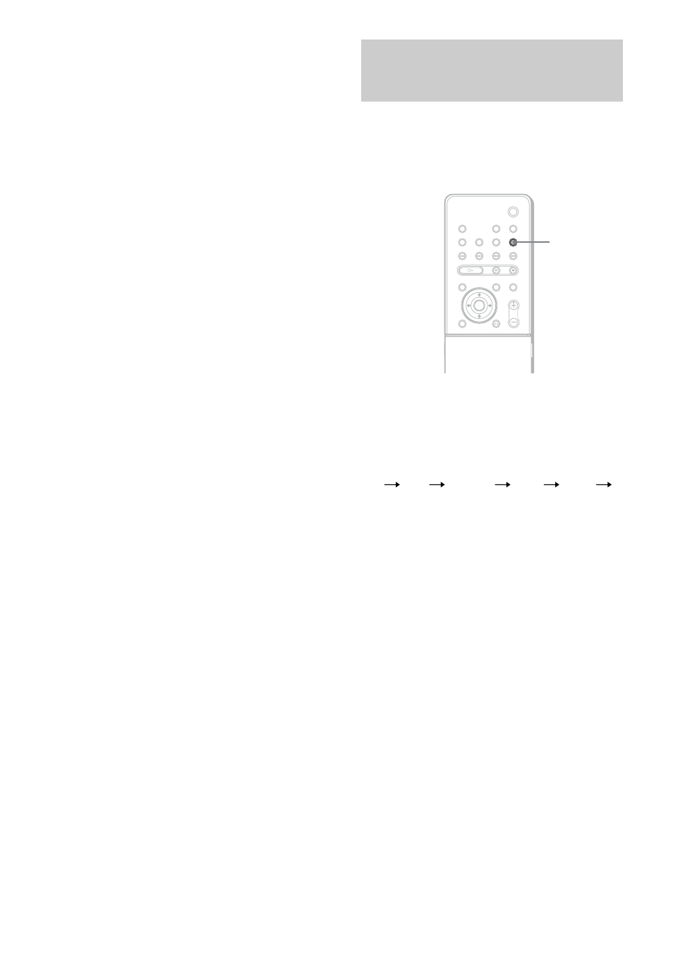 using the video or other units sony dav fr1 user manual page 70 rh manualsdir com sony dav-fr1 remote Sony Theater System DAV Is10